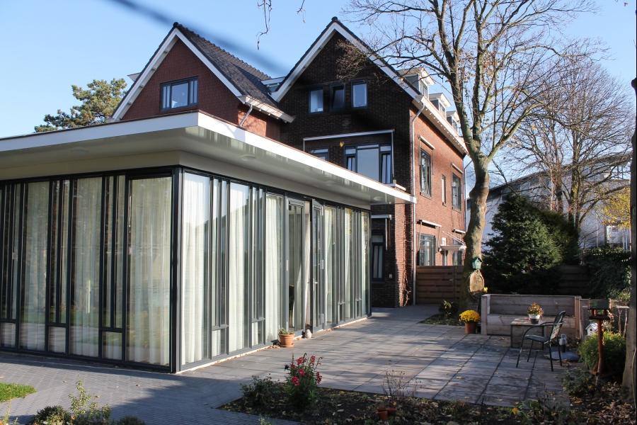 Villa Velsen Kleinschalig wonen bij De ZorgSpecialist